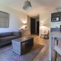 Hotel Pictures: Zenao Appart'Hotel, Nevers