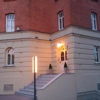 Hotelbilleder: Hotel in, Amberg