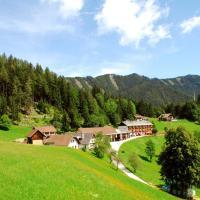 Hotel Pictures: Berggasthof Lausegger, Ferlach
