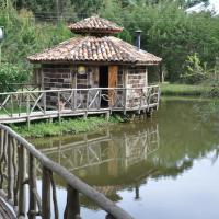 Bungalow - Water Front