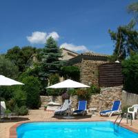 Hotel Pictures: Les Oliviers, Eccica-Suarella