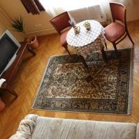 Mozaik Apartman