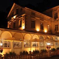 Hotel Pictures: Hotel Stelter, São Bento do Sul
