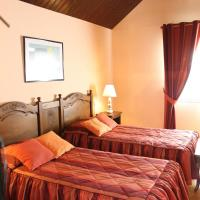 Superior Twin or Double Room with Terrace
