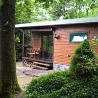 Hotel Pictures: Chalets Viroinval, Oignies