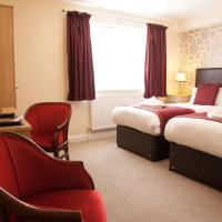 Standard Double or Twin Room - Disability Access