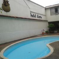 Hotel Pictures: Hotel Ilama, Buga