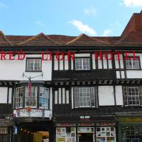 Hotel Pictures: Brook Red Lion Hotel, Colchester