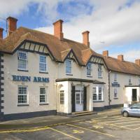 Hotel Pictures: Eden Arms Hotel, Chilton