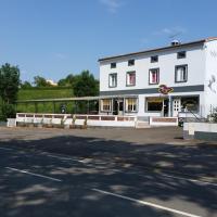 Hotel Pictures: Le Relais de la Haute Vallée, Campagne-sur-Aude