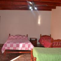 Hostel Don Benito