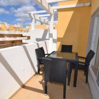 Cabanas Golf Apartments