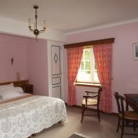 Character Double Room