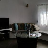 Two-Bedroom House with Private Pool and Sea Vew