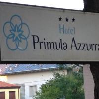 Foto Hotel: Hotel Primula Azzurra, Cervia