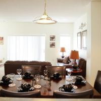 Three-Bedroom Townhouse at Lake Berkley Resort