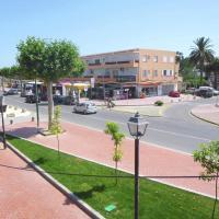 Hotel Pictures: Violeta Dos B, El Grao