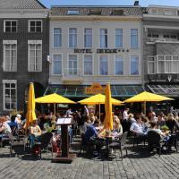 Hotel Pictures: Stadshotel De Klok, Breda