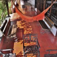 Hotel Pictures: Finca La Máquina, El Caimo