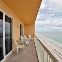 One-Bedroom Suite 1805W with Sea View