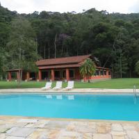 Hotel Pictures: Pousada Pelajo, Teresópolis