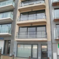 Apartment - Ground Floor with Sea View