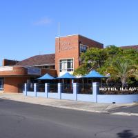 Fotografie hotelů: Hotel Illawong Evans Head, Evans Head