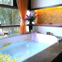 Suite With Hot Spring