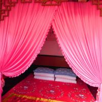 Chinese Style Double Room