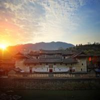 Hotelbilder: Tulou Fuyulou Changdi Inn, Yongding