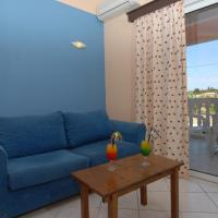 Studio with Pool View (2 -3 Adults)