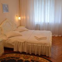 One-Bedroom Apartment - 10 Mala Zhytomyrska Street