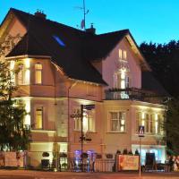 Hotellbilder: Villa Aronia, Ustka