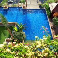Duplex Honeymoon Suite