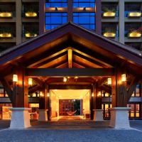 All in one Package - Deluxe Double or Twin Room