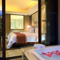 Executive Double or Twin Room with Garden View