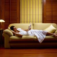 Studio Suite - One Bedroom Suite
