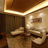 Two Bedroom Suite with Pool View