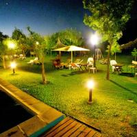 Hotelbilleder: Hotel y Spa Termas del Este, Federación