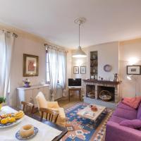 Фотографии отеля: Appartamenti Belvedere, Кортона