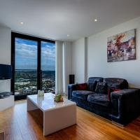 Halo Serviced Apartments – St Pauls