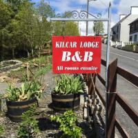 酒店图片: Kilcar Lodge, Kilcar