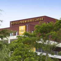 Hotel Pictures: Première Classe Thionville, Thionville