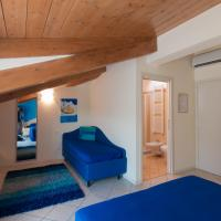 Double Room with Beach Access