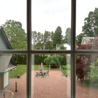 King Room with Garden View (Fletcher)