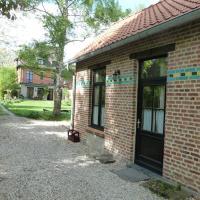Hotel Pictures: Le Cottage du Sart, Villeneuve dAscq