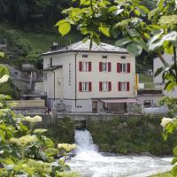 Hotel Pictures: Albergo Foppoli, Poschiavo