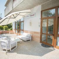 Fotografie hotelů: Camere Girasole, Lazise