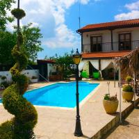 Hotel Pictures: Lofou Luxury Villa, Lofou