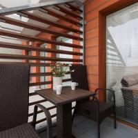 Penthouse Apartment with River view - 14 Portowa Street